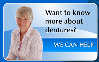 Want to know more about dentures?